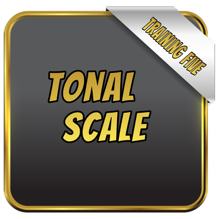 Tonal Scale